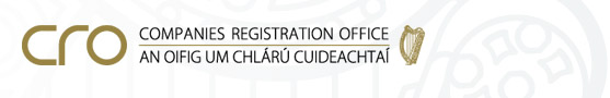 CRO - Companies Registration Office Ireland